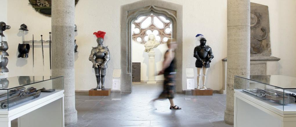 Photo: Here is Berlin! | Märkisches Museum © Stadtmuseum Berlin | Photo: Christina Sieber